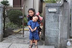 日本の夏 2013