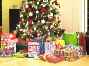 クリスマスプレゼントに思う。。。