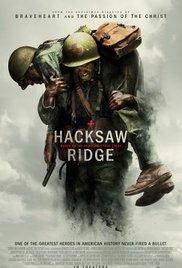 """一人のクリスチャン兵士の生き様を描いたメル・ギブソン監督の新作""""Hacksaw Ridge"""""""