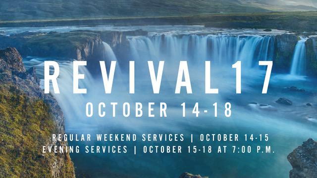 ワーシップリーダーはイスラエル・ホートン | Shepherd Church「リバイバル 2017」集会