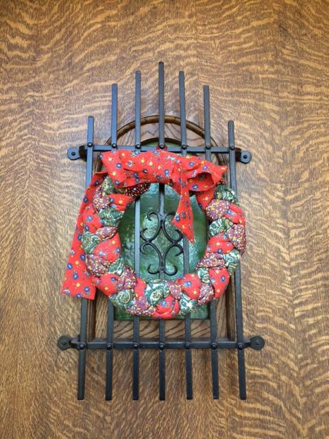 クリスマスの飾り付け5