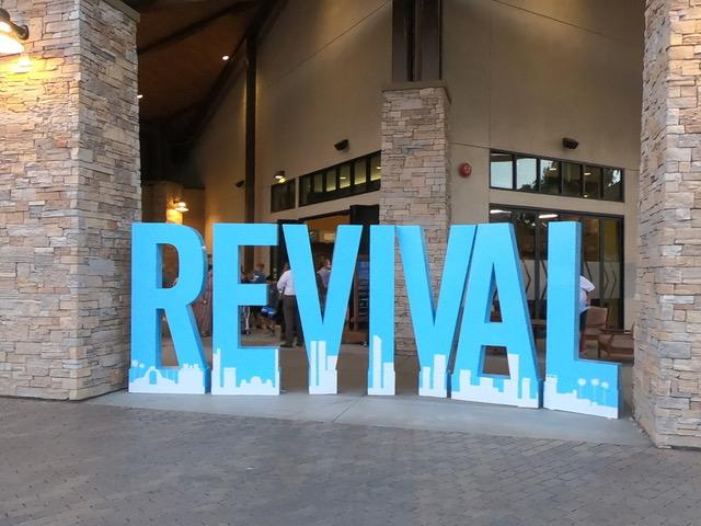 5日間のリバイバル集会の恵み | Revival 2019